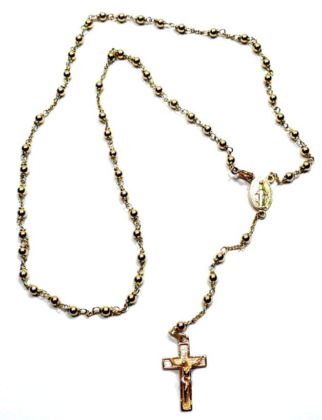 rosenkrans smykke